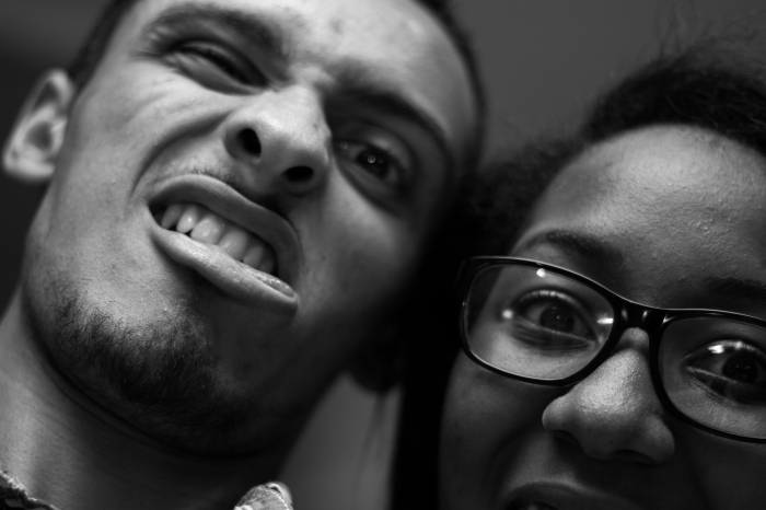 Selfies At 50mm: A Tragic Tale OfFail